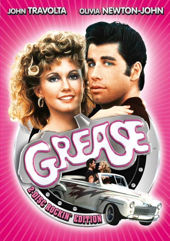 classic movies grease 1978