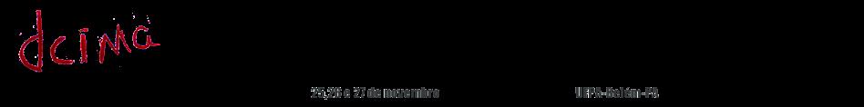 II DCIMA - Colóquio Internacional Mídia e Discurso na Amazônia 2015