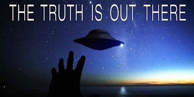 5 Alasan Kuat UFO adalah Nyata