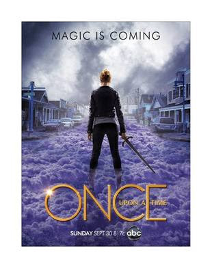 Ngay Xua Ngay Xua 2 - Once Upon A Time Season 2 - 22/22 Tap - 2012