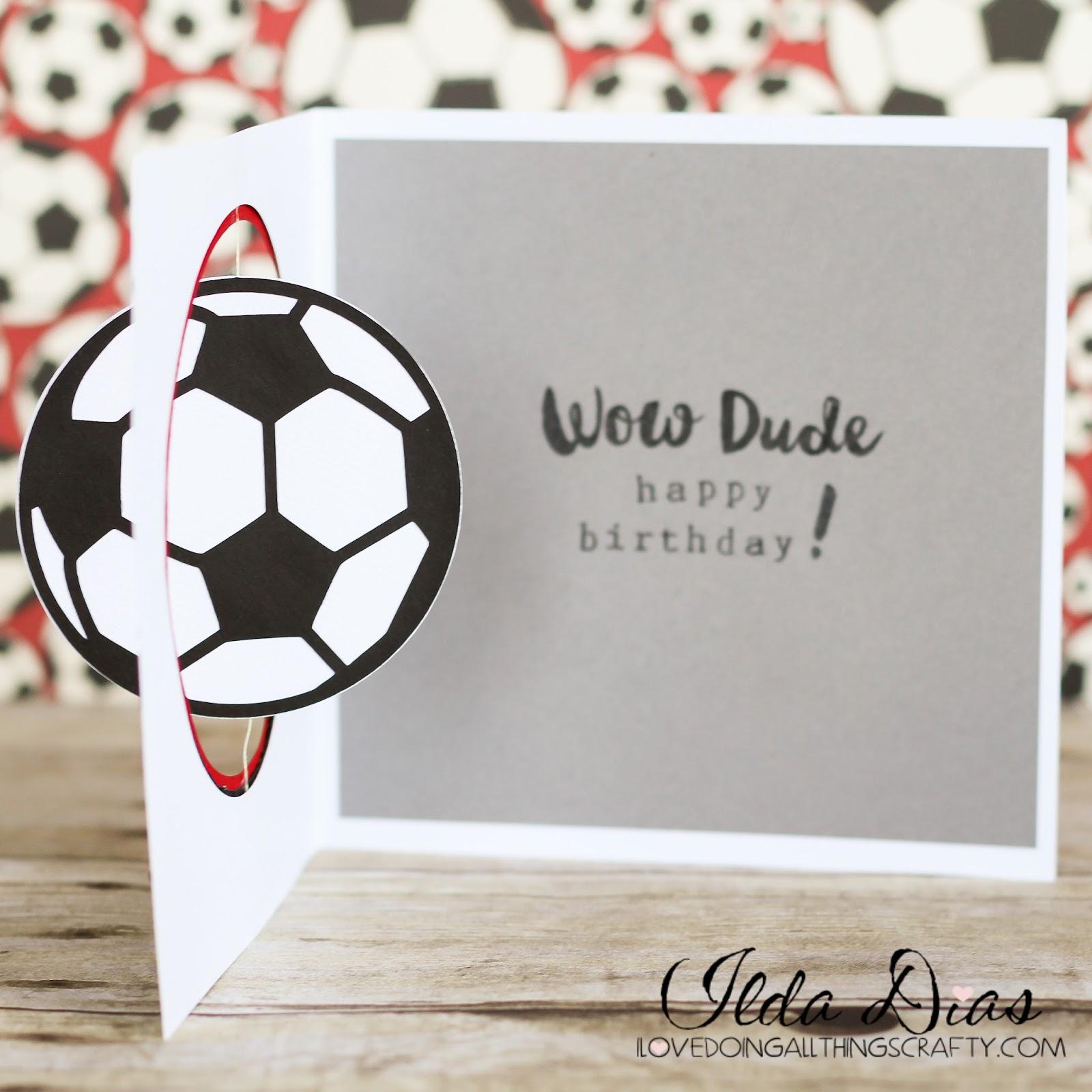 Soccer ball card juvecenitdelacabrera soccer ball card m4hsunfo