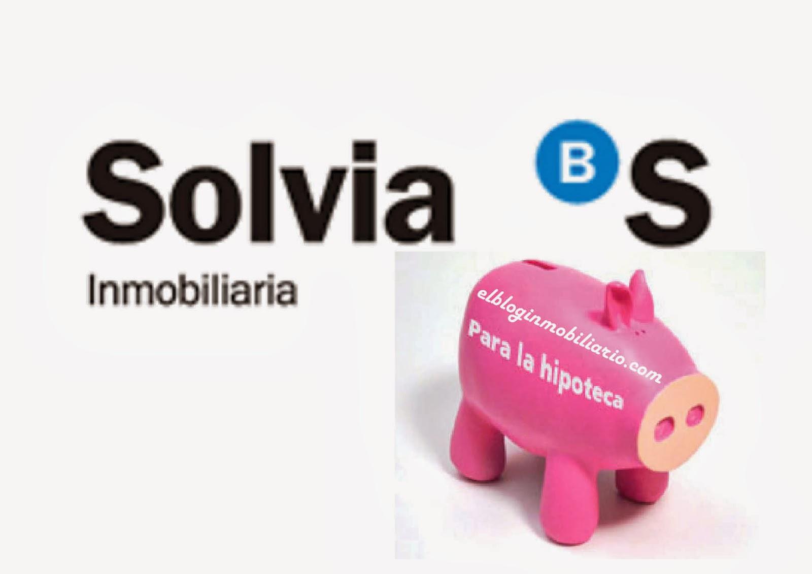 Hipotecas Solvia Sabadell elbloginmobiliario.com