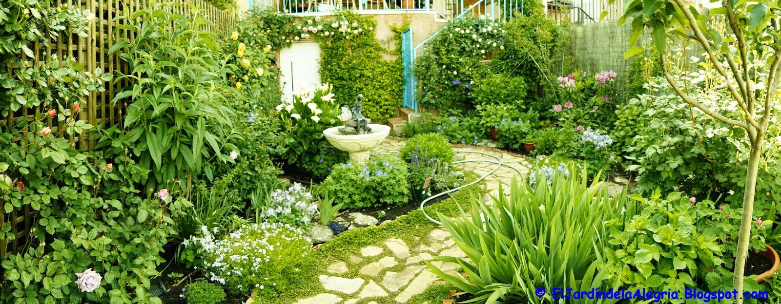 El jard n de la alegr a c mo plantar un rododendro for El jardin del deseo pendientes