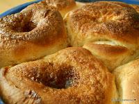 Brioche Morave mit Kartoffelpüreeflocken