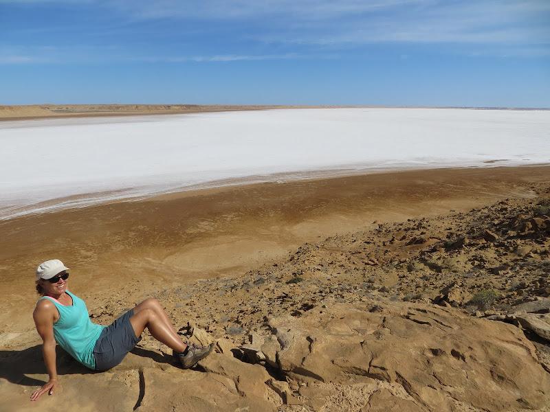 Western Sahara 2016