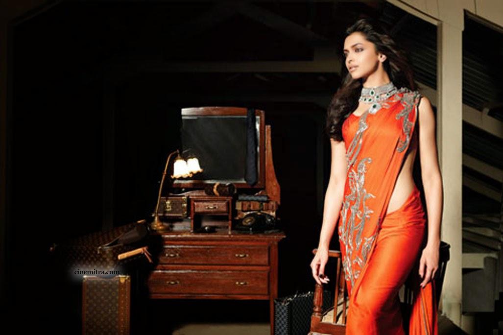 Latest Photos of Actress Deepika
