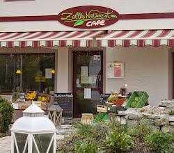 Zallis Naturkost Café