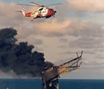 piper alpha Piper alpha: offshore platform in the north sea a massive explosion & fire occurred on july 8, 1988 226 men on board, 62 on night shift, most stayed in lq.