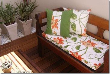 Almofadas decorativas use certo arte de fazer decora o e artesanato - Modelos de cojines decorativos ...