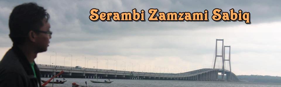 Serambi Zamzami Sabiq