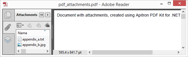 Pic. 1 Add pdf attachments