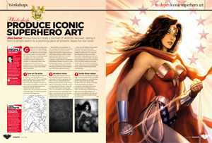 ImagineFX  Issue 82 May 2012 free download