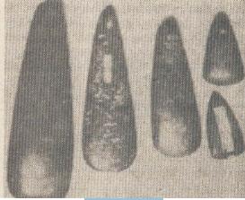 Kapak Lonjong (Sumber: Sejarah Nasional Indonesia dan Umum)