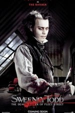 Watch Sweeney Todd: The Demon Barber of Fleet Street (2007) Megavideo Movie Online