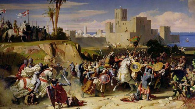 Crusaders Southern Comfort