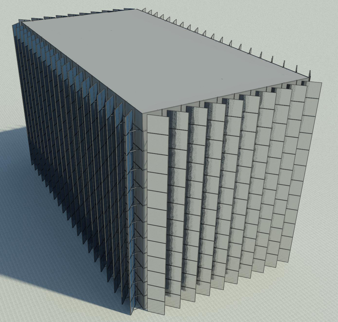 how to set wall height in revit