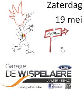 Logo Pinksterlopen