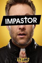 ver serie Impastor gratis