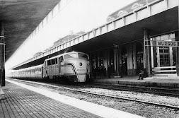 Estacion ferrocarril