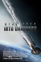 The above picture is a title image for the movie Star Trek Into Darkness