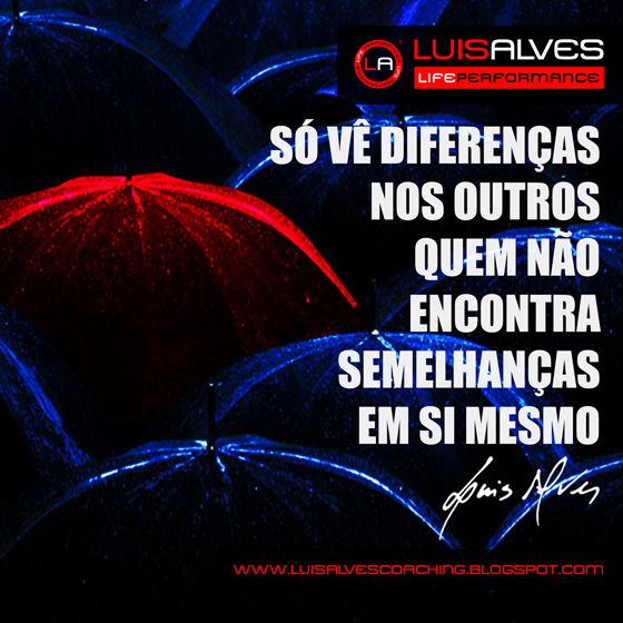 LUIS ALVES LIFE PERFORMANCE
