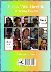 E-Book Varal de Poesia: