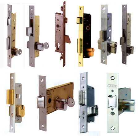 C mo se instala una cerradura de embutir llaves jml for Tipos de llaves de puertas