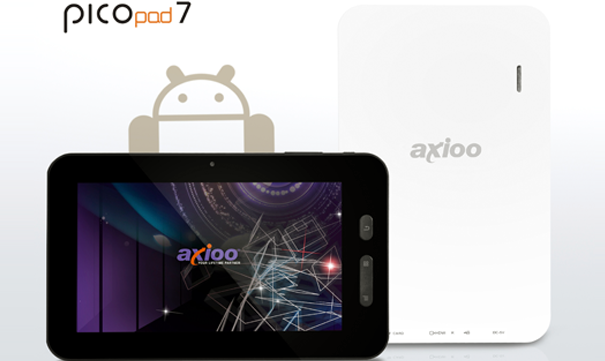 Harga Spesifikasi Tablet Axioo PicoPad 7