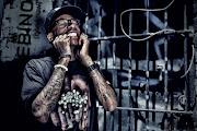 Tatuajes de Wiz Khalifa
