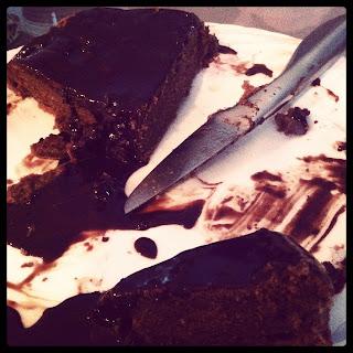 Culinary Delights: Basic Chocolate Cake