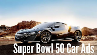 Super Bowl Ads for Geeks · Post