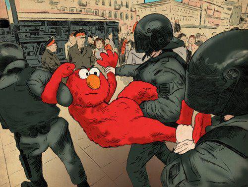 Η Ιδιοφυΐα του πλήθους, του Τσαρλς Μπουκόφσκι
