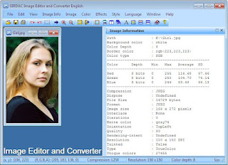 Image Editor and Converter 5.1.1.2: Converts one Image Format to Another Image Format