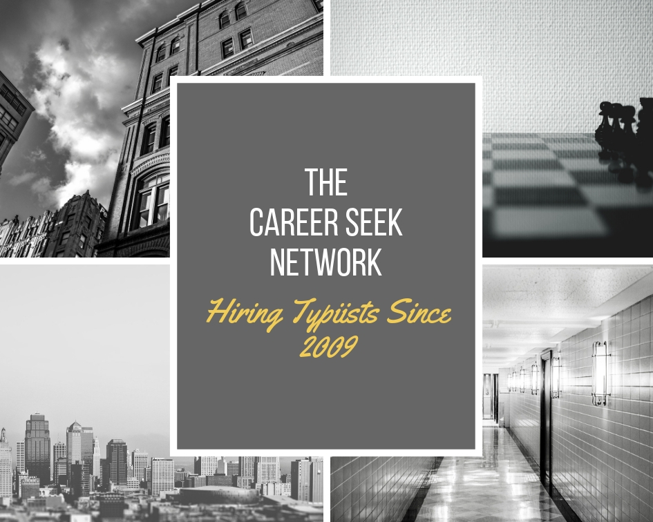 career seek network