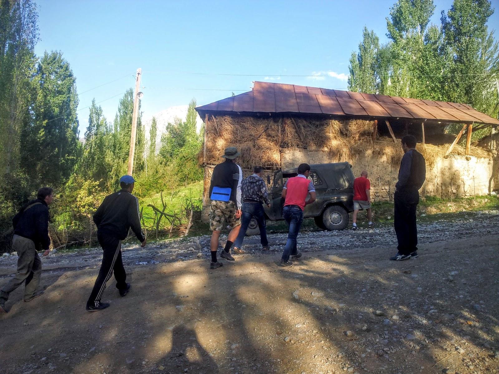 Фото киргизский девки 22 фотография