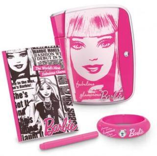 il diario segreto elettronico di barbie