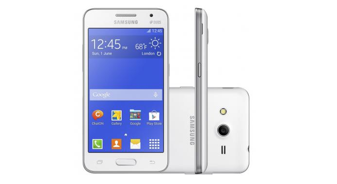 Galaxy Core 2, smartphones, gadgets, Android, Samsung