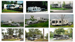 Our Full-Time RVs