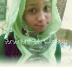 Farah Nasaruddin