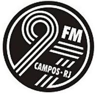 ouvir a radio  97 FM 97,1 ao vivo Campos dos Goytacazes