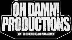 OH DAMN! PRODUCTIONS