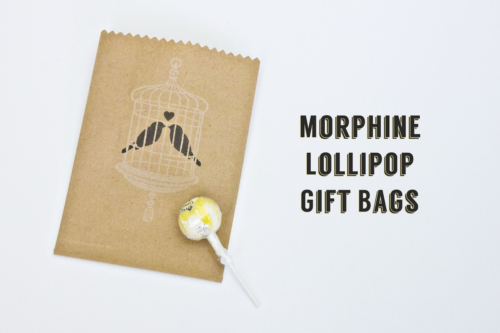 A Lollipop that isn't Candy – Navy Medicine