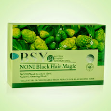 Noni Black Hair Magic -  1 Box