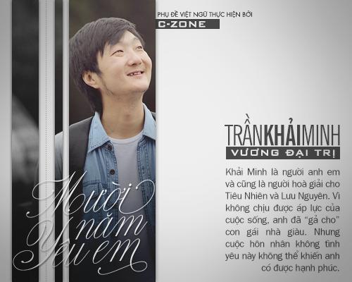 Phim 10 Nam Yeu Em