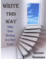 New book on writing: