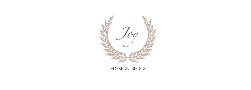 Erin Joy Design.