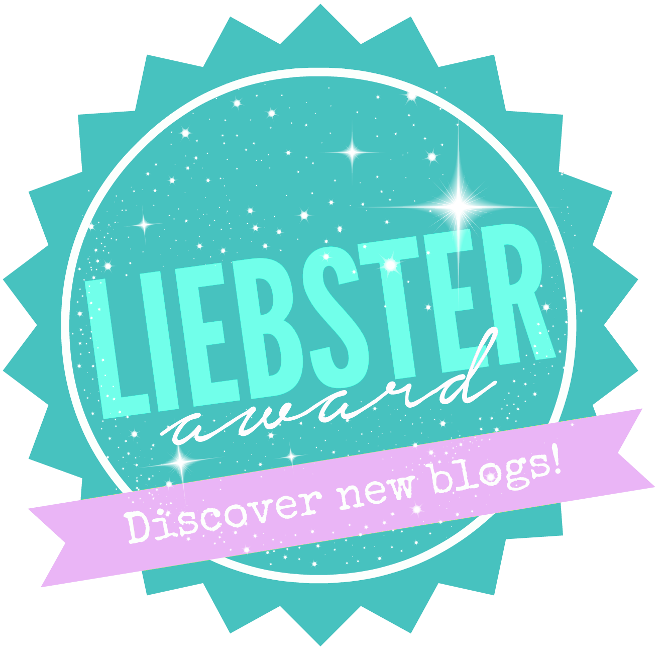 Nominated for the Liebster Award