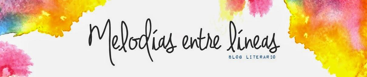 Melodías entre líneas | Blog Literario