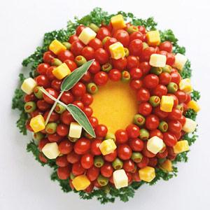 fotos e imagens de Decoração para Natal 2012