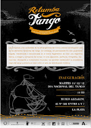 Retumba tango